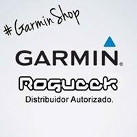 Garmin Mexico - Rogueek