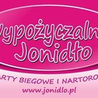 Wypożyczalnia Jonidło