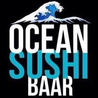 Ocean Sushi-Baar