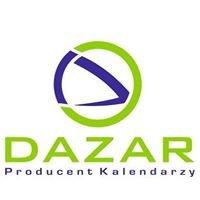 DAZAR -  Producent Kalendarzy