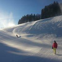 Skiareál Žacléř - Prkenný Důl a Pension&restaurace Zelený Mlýn