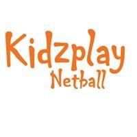 Kidzplay Netball