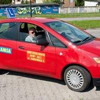 Ramsa Ośrodek Szkolenia Kierowców