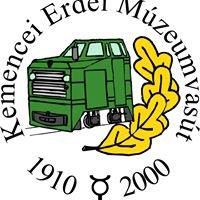 Kemencei Erdei Múzeumvasút