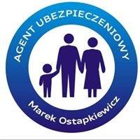 Agent Ubezpieczeniowy  Marek Ostapkiewicz
