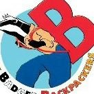 Barmy Badger Backpackers