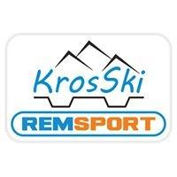 """Krośnieńskie Stowarzyszenie Narciarstwa Biegowego """"KrosSki"""" Remsport"""