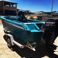 Ningaloo Reef Boat Hire