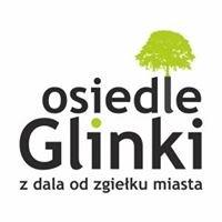 Osiedle Glinki Szczecin Tomaszewicz