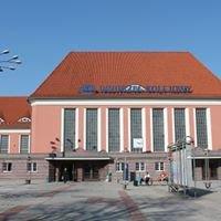 Dworzec główny PKP - Gliwice