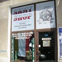 Army Shop Krosno