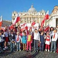 Szkola Polska im. G. H. Grudzinskiego przy Ambasadzie RP w Rzymie