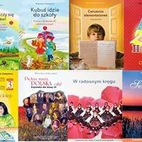 Podręczniki i Książki Dla Dzieci Polonijnych