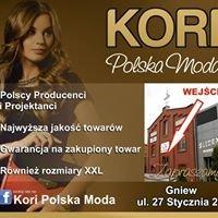 Kori Polska Moda