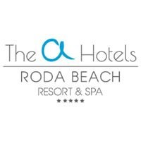 Roda Beach Resort & Spa - Corfu
