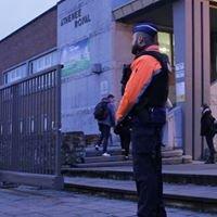 Zone de Police Boraine