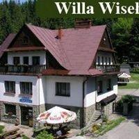 Willa Wisełka