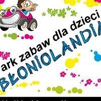 Błoniolandia