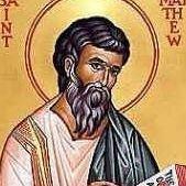 Parafia świętego Mateusza