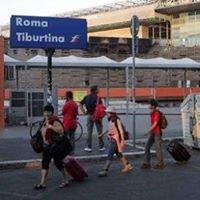 Roma Tiburtina