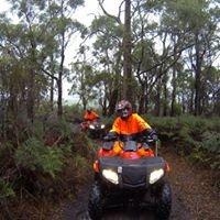 Kookaburra Ridge Quad Bike Tours