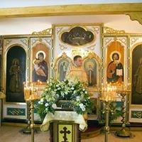 Cerkiew Świętych Cyryla i Metodego w Sandomierzu