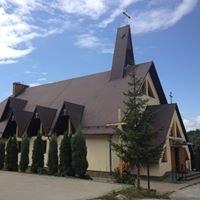 Parafia p.w. Matki Bożej Różańcowej w Biertowicach