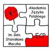 Akademia Języka Polskiego im. Gen. Stanisława Maczka przy ECP w Dalkeith