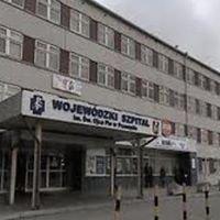 Wojewódzki Szpital im. św. o. Pio w Przemyślu
