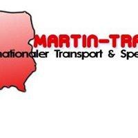 Martin-Trans Internationaler Transport & Spedition