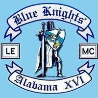 The Blue Knights Alabama XVI