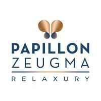 Papillon Zeugma Relaxury