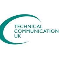 TCUK - Technical Communication UK
