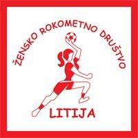 Žensko rokometno društvo Litija