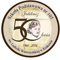 Szkoła Podstawowa z Oddziałami Integracyjnymi Nr 105 w Krakowie