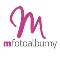 M-fotoalbumy