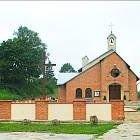 Parafia w Jakubowicach Konińskich (p.w. św. Faustyny Kowalskiej)