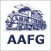 Amigos del Ferrocarril de Guipuzcoa AAFG