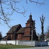 Parafia św. Erazma BM w Barwałdzie Dolnym