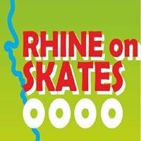 Rhine on Skates
