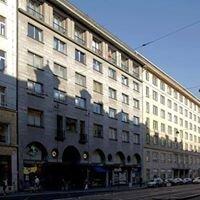 Dům fotografie - knihkupectvi Galerie hl. m. Prahy