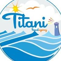 Titani travel agency
