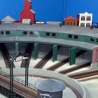 Roundhouse Inc    St James Model Railroad Club
