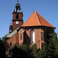 Parafia pw. św. Jadwigi i Jerzego w Kłecku