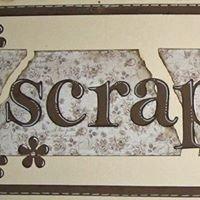 Scrap-Ateljén