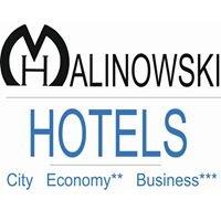 Hostel Malinowski City & Manhattan Snack&Bar