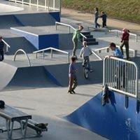 Skatepark - Łomża