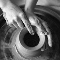 Garncarstwo i ceramika - Warsztat garncarski rodziny Plizgów
