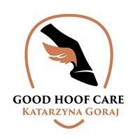 Good Hoof Care