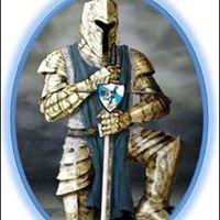 Blue Knights NC XVIII